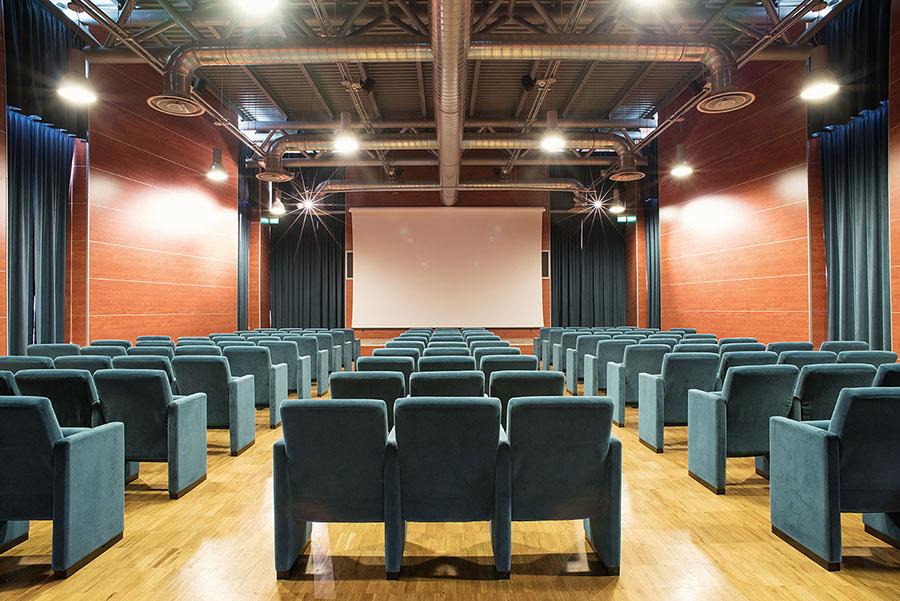 Cinema Metropolis Umbertide | Il cinema di Umbertide