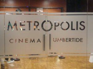 Metropolis Porta