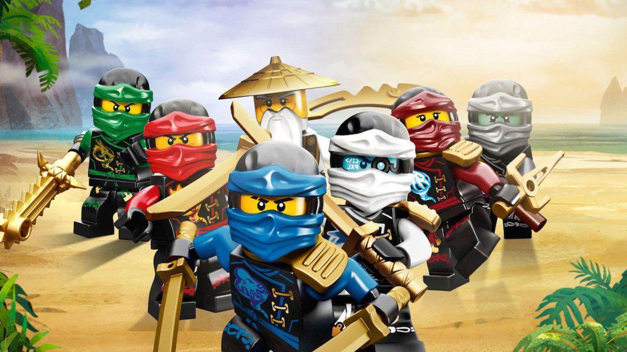 Giochi di ninja