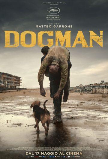 Dogman locandina