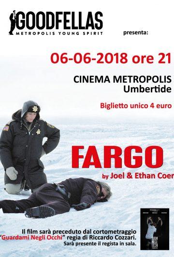 Fargo locandina