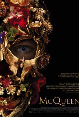Alexander McQueen – Il genio della moda locandina