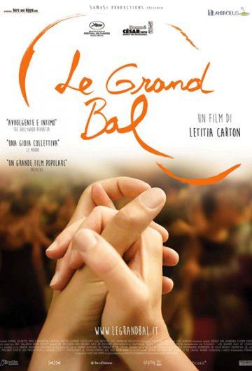 Le Grand Bal locandina