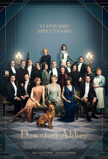 Downton Abbey locandina