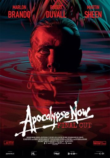 Apocalypse Now – Final Cut locandina