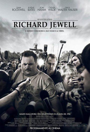 Richard Jewell locandina