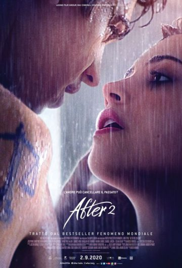 After 2 – Un cuore in mille pezzi locandina