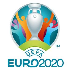 Europei di calcio 2020: Italia – Austria locandina